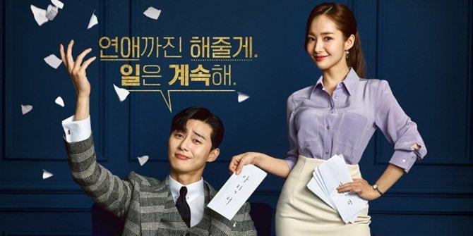 download drama korea thirty but seventeen sub indo